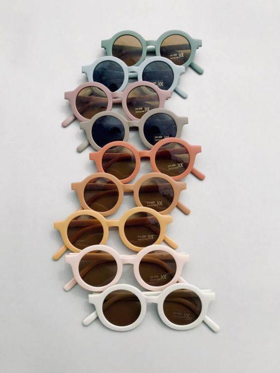 Grech and co napszemüvegek válogatott színek