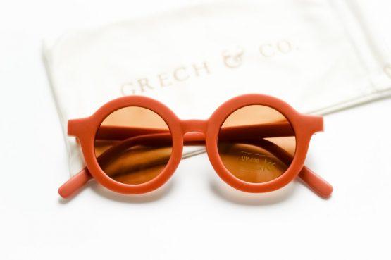 GRECH & CO. napszemüveg rust