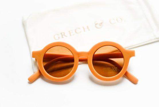 GRECH & CO. napszemüveg golden