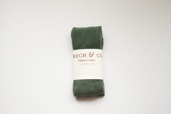 GRECH & CO. térdzokni organikus