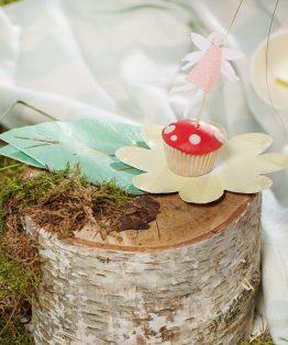 meri meri tündéres sütikészítő szett